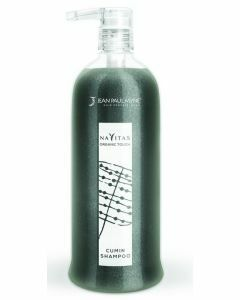 Jean Paul Myne Navitas Organic Touch Shampoo Cumin 1000ml