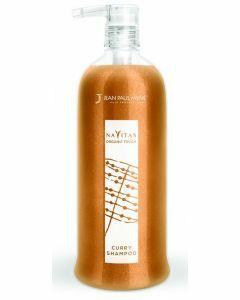 Jean Paul Myne Navitas Organic Touch Shampoo Curry 1000ml