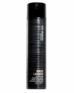 Shu Uemura Sheer Lacquer Finishing Spray 300ml