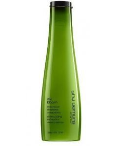 Shu Uemura Silk Bloom Restorative Shampoo 300ml