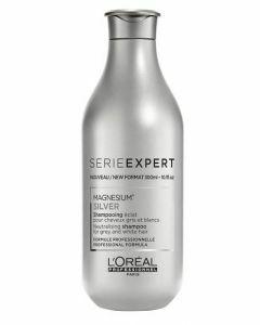 L'Oréal Serie Expert Silver Shampoo Outlet  300ml
