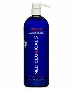 Mediceuticals Solv-X Shampoo 1000ml