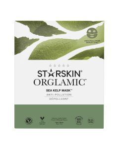 Starskin Orglamic Sea Kelp Mask
