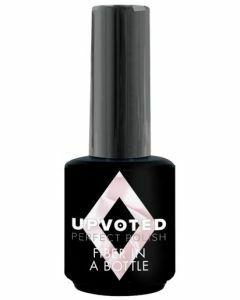 NailPerfect UPVOTED Fiber in a Bottle Silk Pink 15ml