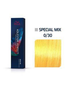 Wella Koleston Perfect ME+ Special Mix  0/30 60ml