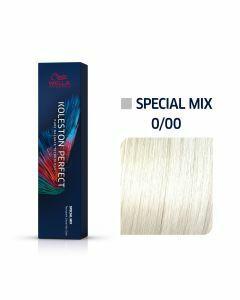 Wella Koleston Perfect ME+ Special Mix 0/00 60ml