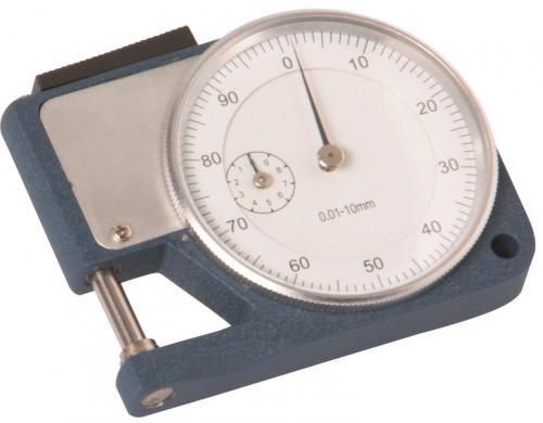 Afbeelding van Efalock Haar Micrometer